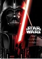 Star Wars Original Trilogy Episodi 4-5-6 DVD di George Lucas