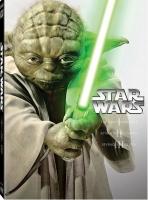 Star Wars Prequel Trilogy - Episodi 1-2-3 DVD di George Lucas