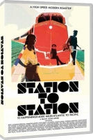 Station to Station (2015) (Dvd) di D.Aitken