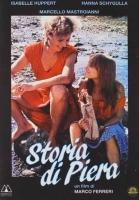 Storia Di Piera (1983) DVD Marco Ferreri