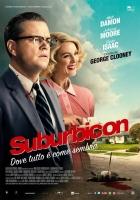 Suburbicon (2017) (DVD) di G. Clooney