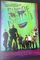Suicide Squad (2016) Poster maxi CINEMA 100X140