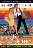 Sulle Ali Dell'Arcobaleno (Dvd) di F.F.Coppola