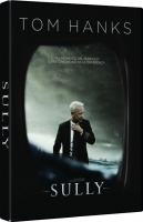 Sully (2016) DVD di Clint Eastwood