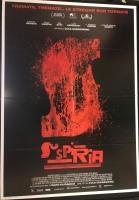 Suspiria di L.Guadagnino (2019) Poster CINEMA 100X140