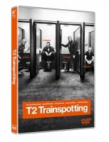 T2 Trainspotting (2017) DVD D.Boyle