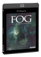 THE FOG (Dvd + Blu-ray) di J.Carpenter