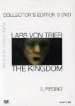 THE KINGDOM L. Von Trier 3 DVD