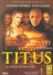 TITUS J. Taymor (1999) DVD Hollywood