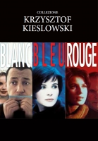 TRE COLORI (3 DVD) K.Kieslowski