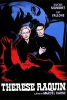 Teresa Raquin (1953) (Dvd) di Marcel Carné