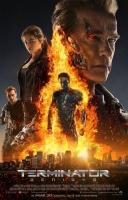 Terminator Genisys Poster maxi 100X140