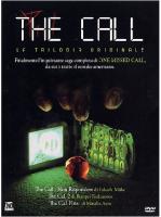 The Call - La Trilogia Originale (3 Dvd) di Takashi Miike