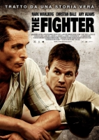 The Fighter poster film CINEMA 100X140