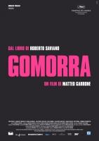 Gomorra  poster film CINEMA 100X140