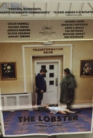 The Lobster Poster maxi CINEMA 100X140