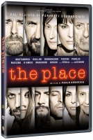 The Place (2017) DVD di Paolo Genovese