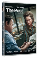 The Post (2017) (Dvd) S. Spielberg