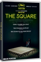 The Square (2017) (DVD) di R. Ostlund