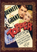 The Topper Collection Cary Grant (3 film in 2 Dvd)