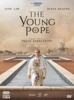 The Young Pope (2016) 4 DVD di Paolo Sorrentino