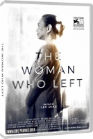 The woman who left (2016) (Dvd) Lav Diaz