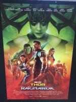 Thor Ragnarok (2017) Poster 70x100