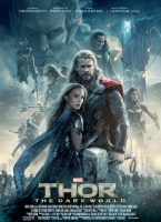 Thor The Dark World Poster maxi CINEMA 100X140