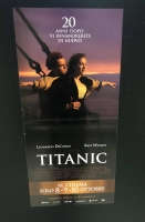 Titanic (ediz. restaurata 2018) Loc. 33x70