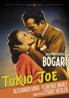 Tokyo Joe (1949) di S.Heisler DVD