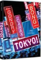 Tokyo! (2008) DVD AA.VV.