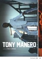 Tony Manero (2008) (DVD) P. Larrain
