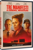 Tre Manifesti a Ebbing Missouri (2017)  (Dvd) M. McDonagh