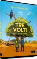 Tre volti (Dvd) J. Panahi (2018)