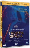 Troppa grazia (Dvd) (2018) G. Zanasi