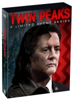 Twin Peaks Stagione 3 (2017) (in 9 DVD) di David Lynch