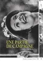 UNE PARTIE DE CAMPAGNE (Dvd) J. Renoir