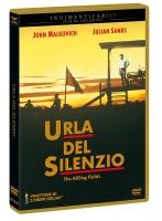 URLA DEL SILENZIO Roland Joffe' DVD Hollywood