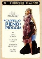 Un Cappello Pieno Di Pioggia DVD di Fred Zinnermann