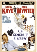 Un Generale E Mezzo (Dvd) Di Melville Shavelson