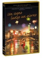 Un Sogno Lungo Un Giorno DVD F.F.Coppola