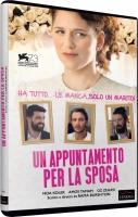 Un appuntamento per la sposa (2016) DVD di Rama Burshtein