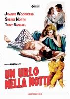 Un urlo nella notte (1957) (DVD) di M.Ritt