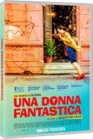 Una Donna Fantastica (DVD) di Sebastián Lelio