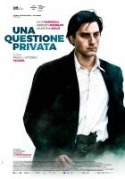 Una questione privata (2017) (DVD) di F.lli Taviani