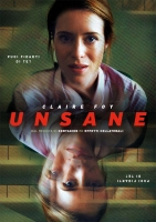 Unsane (2018) (Dvd) di S.Soderbergh