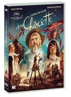 L'Uomo che uccise Don Chisciotte (2018) (Dvd) di T.Gilliam