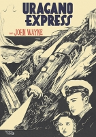 Uragano Express (1939) di A. Schaefer & J.P. Mcgowan DVD