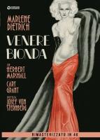 Venere bionda (1932) DVD Josef Von Stenberg