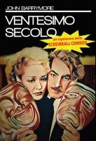 Ventesimo Secolo (1934) (Dvd) di H.Hawks